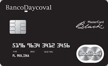 Cartão Black Banco Daycoval
