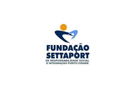 Daycoval leva esporte e educação às crianças do Porto de Santos