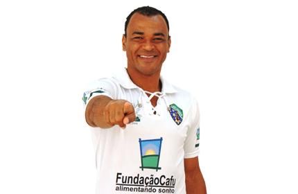 Banco Daycoval patrocina projetos da Fundação Cafu
