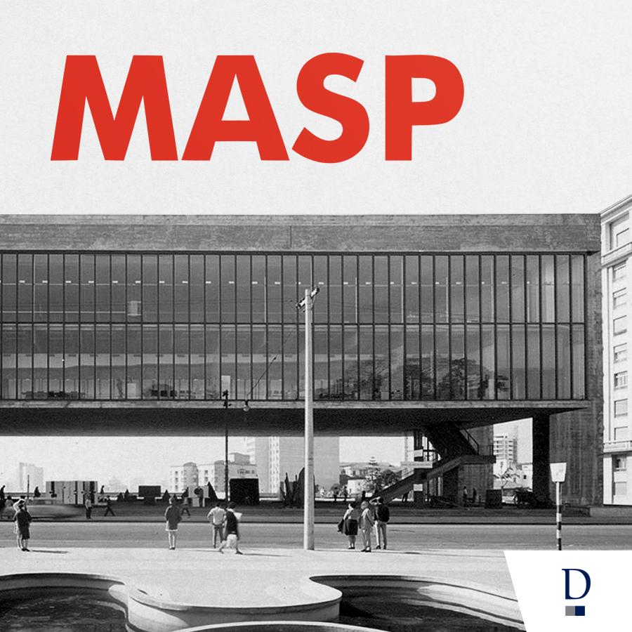 Daycoval firma parceria com Museu de Artes de São Paulo