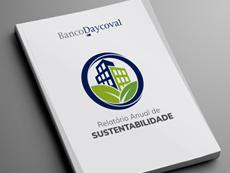 Daycoval lança novo Relatório Anual de Sustentabilidade