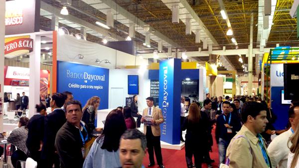 Banco Daycoval apresenta na ABF Franchising Expo o Daycoval CGI