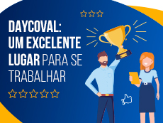 Daycoval recebe, pelo 2º ano consecutivo, o selo Great Place to Work