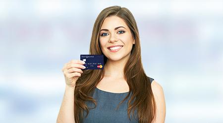 Cartão de Crédito Consignado Daycoval