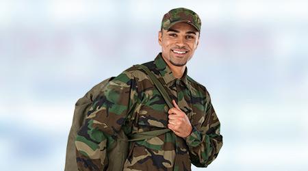 Crédito Consignado Daycoval Forças Armadas