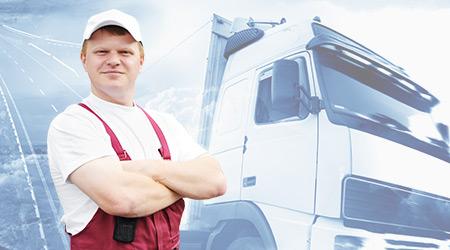 Financiamento e Refinanciamento de veículos pesados