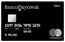 Cartão Daycoval Black