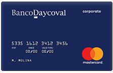 Cartão Daycoval Corporate