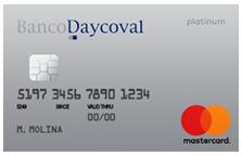 Cartão Daycoval Platinum