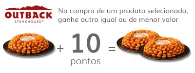 OutBack - Compre 1 leve 2