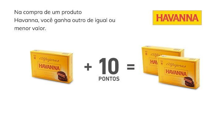 Havanna - Compre 1 leve 2